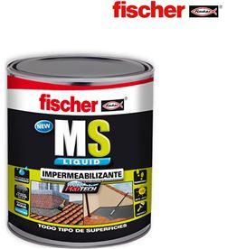 Fischer ms liquido 1kg gris 4048962234060 PRODUCTOS FISCHER - 96268