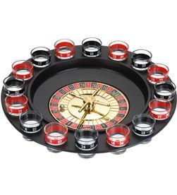 Dimatel juego de chupitos ruleta 8719202822793 MENAJE - 90267