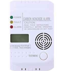 Alecto detector de monoxido de carbono 8711252072173 - 03213