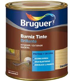 Bruguer barniz tinte brillante (princesa) incoloro 0,75l 8429656225605 - 25066