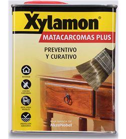 Bruguer xylamon matacarcomas plus 0.75l 8430078050065 - 25044