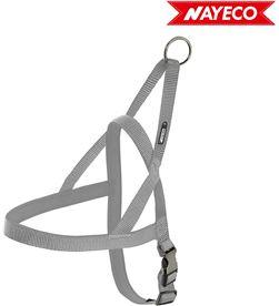 Nayeco arnes neopreno 60-71x2cm color gris 8427458000567 - 06939