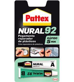Pattex nural 92 22ml 8410020042928 PRODUCTOS HENKEL - 96629