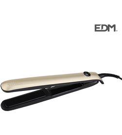 Edm plancha de cabello - 33w - 8425998075960 PAE ELECTRODOMÉSTICO - 07596