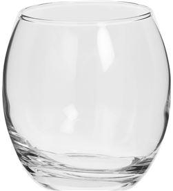 Secret set 6 vasos de agua modelo cesari 40cl 3560237535593 - 75566