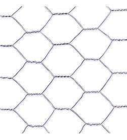 Nortene malla metalica de triple torsion galvanizada 19x0,7mm/1x10mts 8413246011822 - 75841
