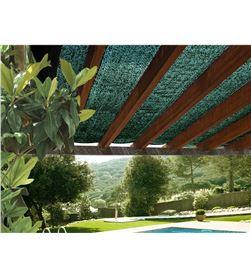Nortene 75862 #19 malla plegable verde 70% 4x5m 8413246011112 - 75862 #19