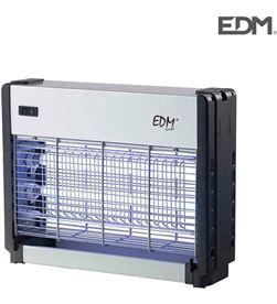 Edm ELEK06012 matamosquitos prof. electronico 2x8w 20m2 8425998060126 - ELEK06012