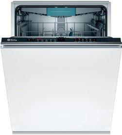 Lavavajillas integrable ( no incluye panel puerta ) Balay 3vh5330na 14 servicios 5 programas 3ª bandeja BAL3VH5330NA - BAL3VH533