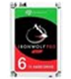 Hd 3.5 6tb sata 3 Seagate 256mb ironwolf pro 3.5 / cache ST6000NE000 - A0035887