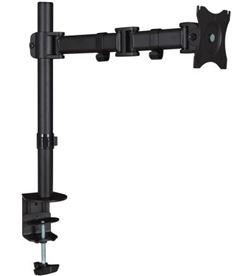 Soporte Fonestar orientable para mesa 13-27''/33-68.5cm - 180º horizontal - STM-6111N - FONE-STM-6111N