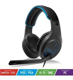 Spirit MIC-EH20 auriculares con micrófono of gamer elite h20 - drivers 40mm - micróf - SOG-AUR MIC-EH20