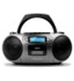 Todoelectro.es BBTC550MG radio cd aiwa boombox Radio Radio/CD - BBTC550MG