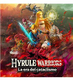 Nintendo 10004596 juego switch hyrule warriors: la era del cataclismo - 10004596