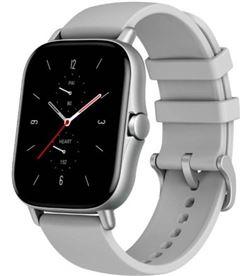 Xiaomi AMAZFIT GTS 2 U amazfit gts 2 gris smartwatch 1.65'' amoled gps glonass bluetooth bi - +23329