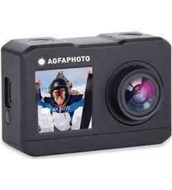 Todoelectro.es cámara digital deportiva agfaphoto ac7000 4k/ 16mp/ ángulo de visión 170º/ - AGF-CAM AC7000