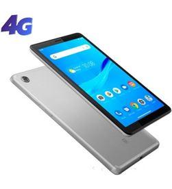 Lenovo ZA570058SE tablet tab m7 tb-7305x (2nd gen) 7''/ 1gb/ 16gb/ 4g/ gris platino - ZA570058SE