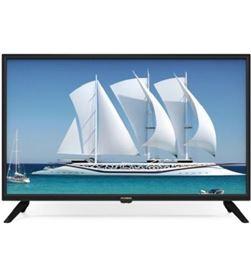 Hyundai HY32H522ASW televisor 32''/ hd/ smart tv/ wifi - HYU-TV HY32H522ASW