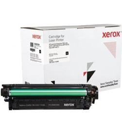 Samsung 006R03684 tóner xerox compatible con hp ce400x/ 11000 páginas/ negro - XER-TONER 006R03684
