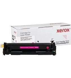 Samsung 006R03699 tóner xerox compatible con hp cf413a/crg-046m/ 2300 páginas/ mage - XER-TONER 006R03699