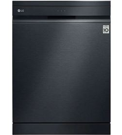 Lavavajillas Lg DF425HMS clase a+++ 14 servicios 8 programas negro mate - 8806098755967