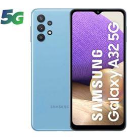 Samsung SMA326BZBVEUB smartphone galaxy a32 5g sm-a326bzbveub a326b 128gb bl - SMA326BZBVEUB
