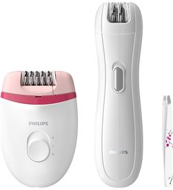 Philips BRP506/00 depiladora satinelle essential / con cable/ incluye minid - BRP50600
