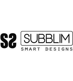 Todoelectro.es SUB-CAB-3IN101 cable usb 2.0 subblim / micro usb + usb tipo-c + lighting - u - SUB-CAB-3IN101