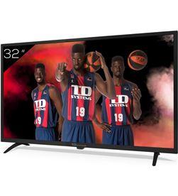 Td +23668 #14 systems k32dlk12h televisor 32'' lcd direct led hd ready hdmi usb dolby - +23668 #14
