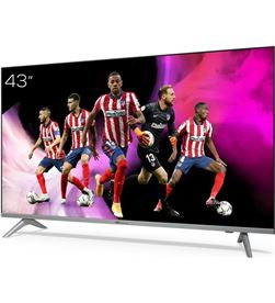 Todoelectro.es td systems k43dlj12us televisor 43'' lcd direct led 4k hdmi usb ci+ dolby d - +23669 #14