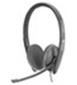 Sennheiser A0031829 auricularesmicro sc 165 usb 508317 - A0031829