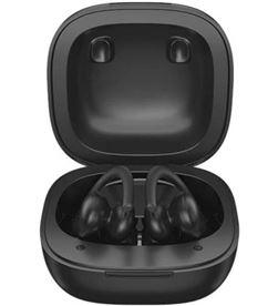 Xiaomi T17 BK auriculares bluetooth haylou t17 con estuche de carga/ autonomía 7h/ negros - HAY-AUR T17 BK
