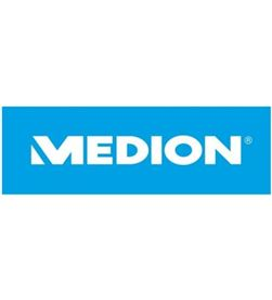 Robot aspirador Medion md 19700/ autonomía 110 min 50065379 - MED-ROBOT MD 19700