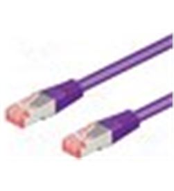 Goobay A0022485 cable red sólo frío tp pimf cat6 rj45 1.5m 95586 - A0022485