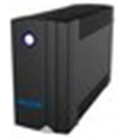 Todoelectro.es A0018822 sai/ups 660va phasak ottima ph 7266 surge protection - A0018822