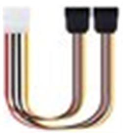 Nanocable A0026059 cable alimentacion molex-m a sata-h 0.16mm 10.19.0205-oem - A0026059