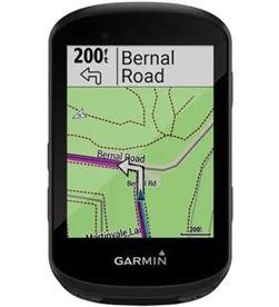 Gps para bicicleta Garmin edge 530/ pantalla 2.6'' 010-02060-01 - GAR-GPS EDGE 530
