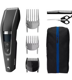 Philips HC5632/15 gris cortapelos lavable hairclipper series 5000 - +015404 #14