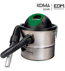Koma 07699 #19 aspiradora de cenizas - 800w - edm 8425998076998 - 07699 #19