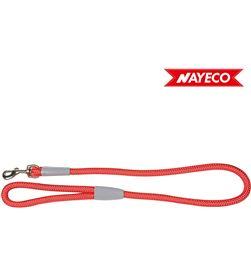 Nayeco 06879 #19 correa dynamic rojo 12mm-120cm 8427458823449 - 06879 #19