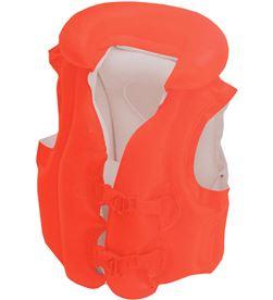 Intex 81114 #19 flotador estilo salvavidas deluxe 6941057456713 - 81114 #19