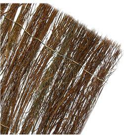 Edm 75819 #19 brezo natural color marron oscuro medidas 1,5x5mts 8413246151054 - 75819 #19