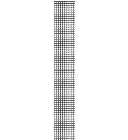 Schellenberg parche adhesivo fibra de vidrio antracita 5x100cm para mosquitera 4003971570004 - 75891 #19