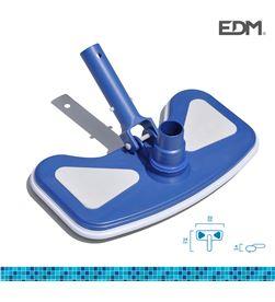 Edm 81008 #19 limpiafondo manual 8425998810080 PISCINAS QUIMICOS - 81008 #19