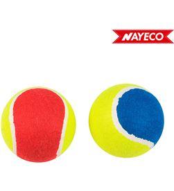Nayeco pack 2ud pelota de tenis 6cm 8427458893282 Ofertas - 06906 #19