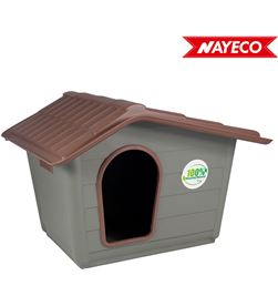 Nayeco 06910 #19 caseta eco mini 100% material reciclado con doble rejilla de ventilación 60 8033776768715 - 06910 #19