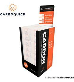 Mirtak 00085 #19 expositor carboquick gratis por la compra de 32 unidades ref 73875 8425998000856 - 00085 #19