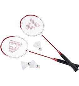 Donnay 90345 #19 set de badminton 6 piezas 8711252413945 - 90345 #19