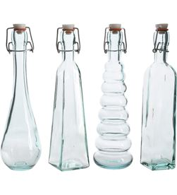 No 83436 #19 botella clasica 350ml con tapon 7x28cm modelos varios 8718532285940 - 83436 #19