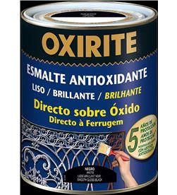 Oxirite 25601 #19 liso brillante negro 4l 8414956703533 - 25601 #19